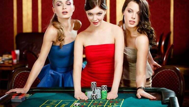 roulette gambling sites