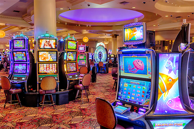 Searching the details of play Online Slots games