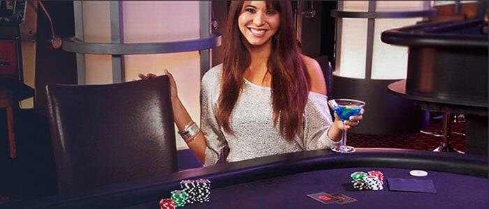 Poker Gambling Agent