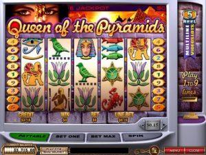 online slot machines real money no deposit usa