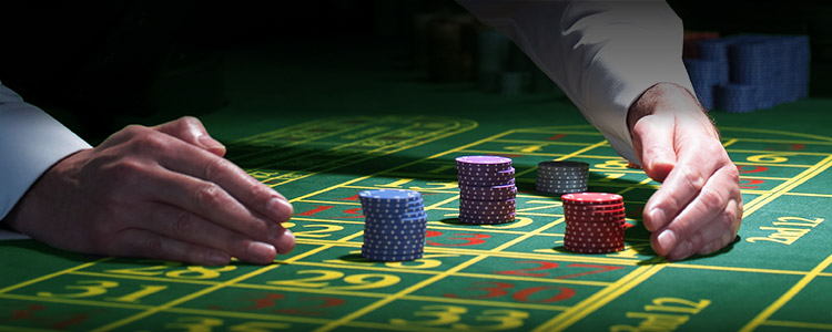 Want to Play Online Casino Games For Money.