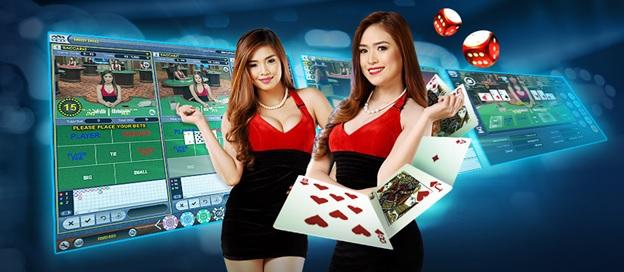online slot agent site