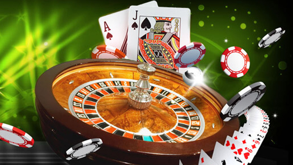 casino gambling site